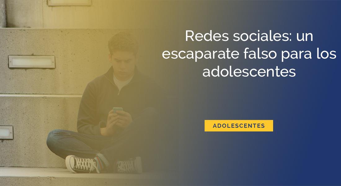 redes-sociales-adolescencia