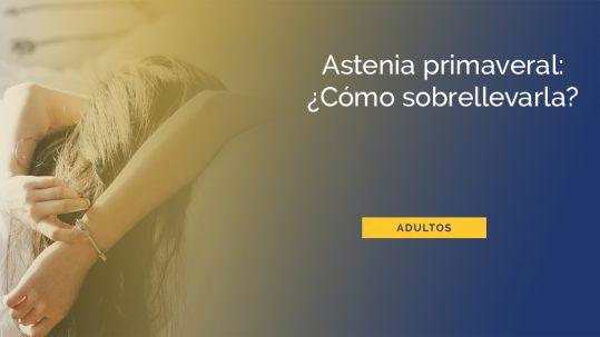 astenia-primaveral