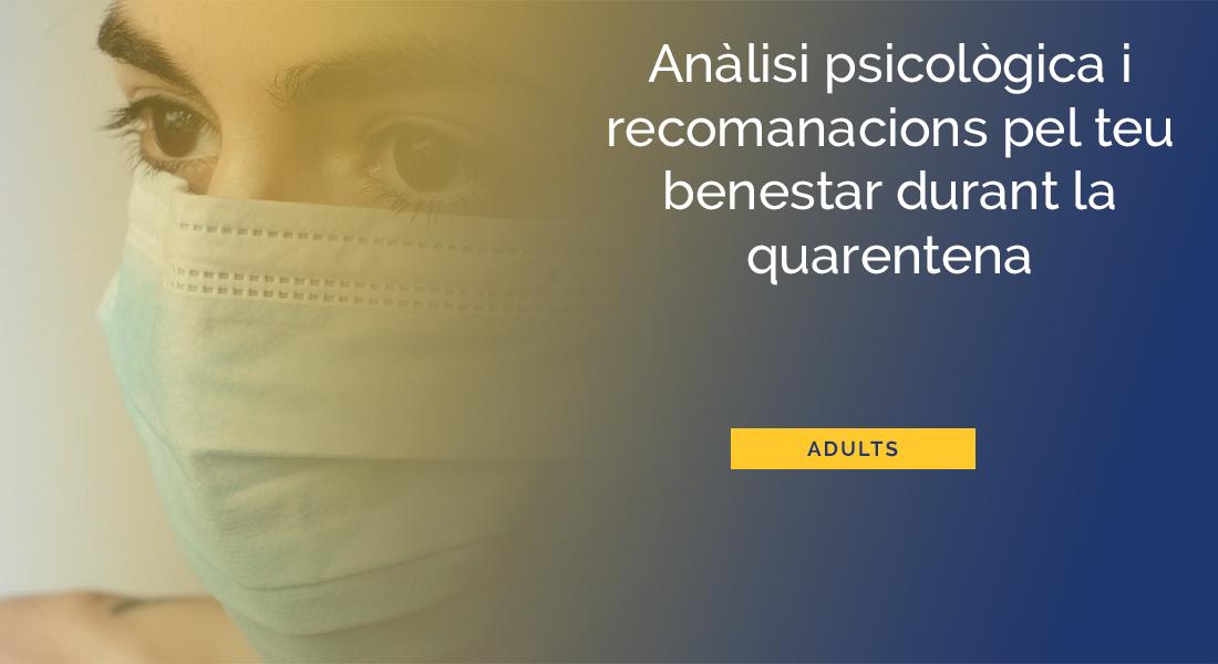 ANALISI-PSICOLOGICA-RECOMANACIONS-BENESTAR-CUARENTENA-confinament