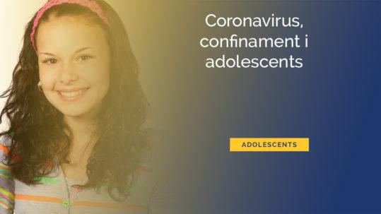 CORONAVIRUS-CONFINAMENT-ADOLESCENTS