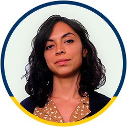 Nuria Tarifa Garcia Psicòloga adolescents Barcelona
